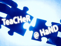 teacherhand